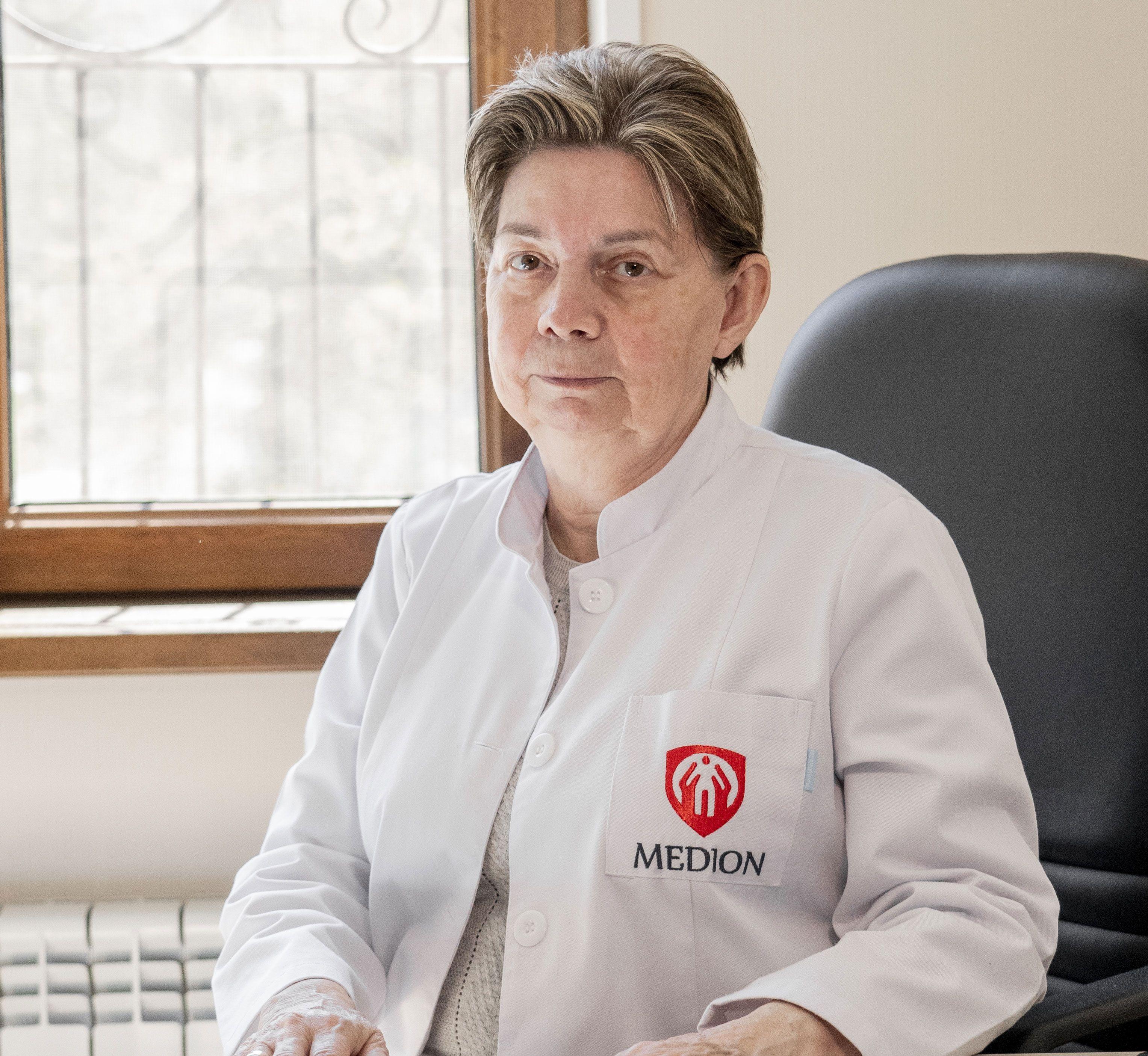 Рафикова Земфира Барисовна