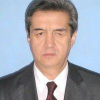 Каримбердыев Д.Р