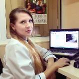 Рахимова Лилия Вадимовна