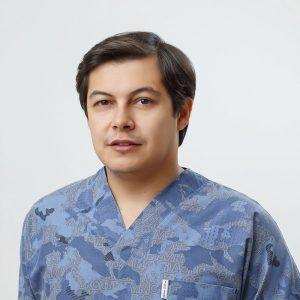 Юлдашев Жахонгир Акмалович