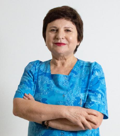 Сабитова Альбина Хакикатовна